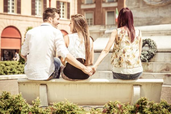 7 Trucos que los hombres usan para ser infieles y que nunca los descubras