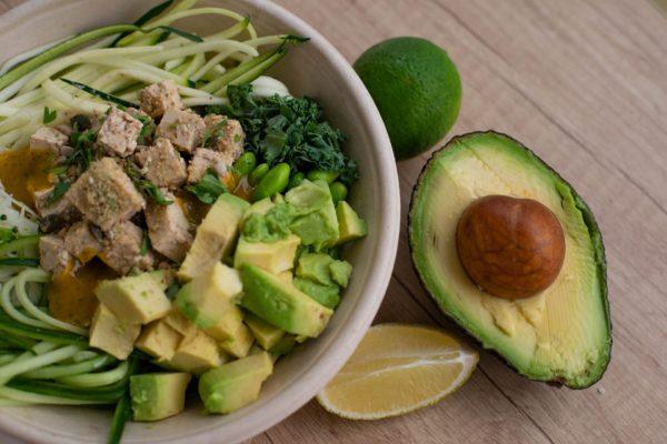 Alimentos que te permiten adelgazar de forma natural