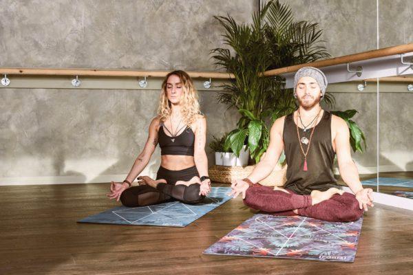 ¿Es la meditación la mejor cura para el insomnio?