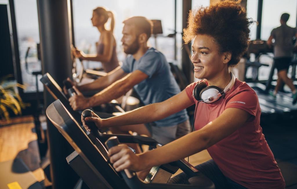 ¿Qué momento del día es mejor para entrenar?
