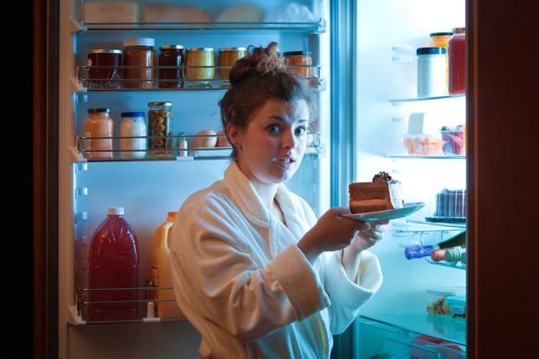 5 Alimentos para la ansiedad: Controla tu apetito con estos productos