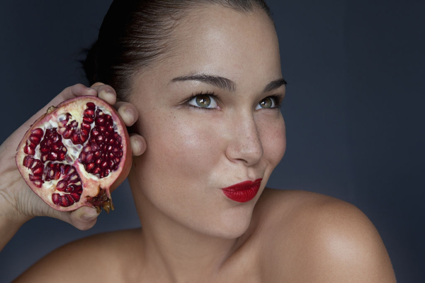 Top 10 alimentos que son buenos para la piel