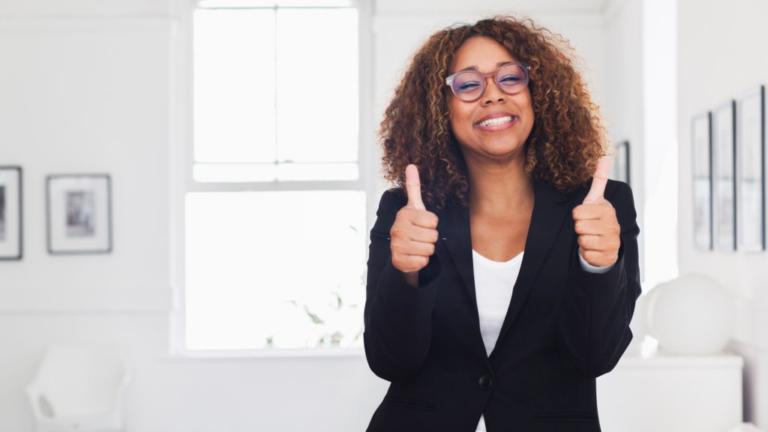 4 Pasos para Aumentar tu Autoestima