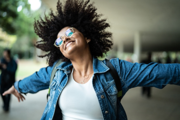 ¿Cómo se fabrica la felicidad o infelicidad en el ser humano?