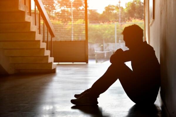 Triste, estresado y con sueño – El inquietante ciclo de la depresión