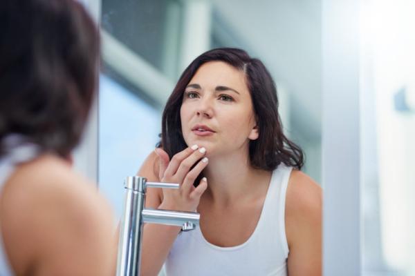 ¿Cuáles son los diferentes Tipos de acné?