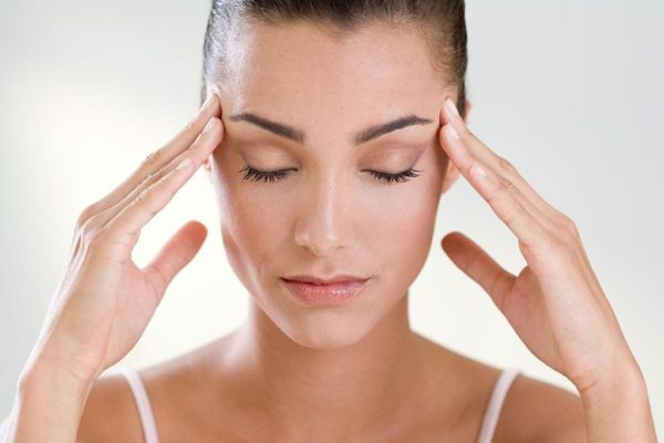 ¿Tienes dolor de cabeza? Prueba con automasajes