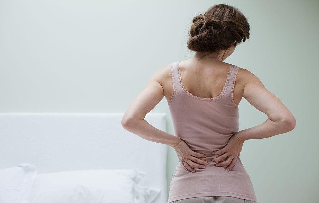 5 Consejos básicos para tratar eficazmente el dolor de espalda