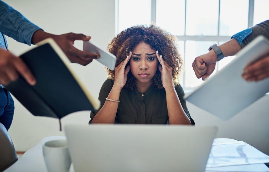 ¿Es importante el estrés?