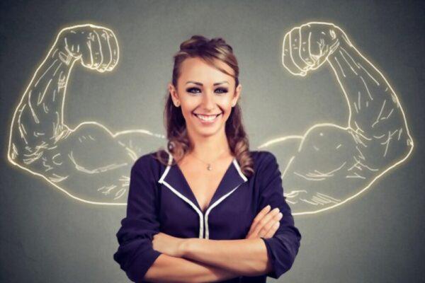 Como construir auto-confianza: 3 pasos para mejorar tu auto estima
