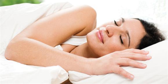 Cómo dormir al máximo por la noche
