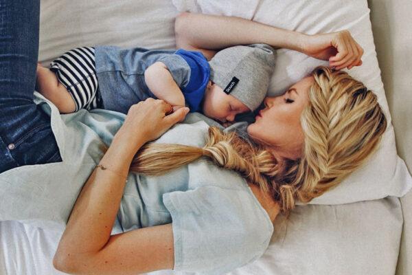 Estimados padres, sus hijos no son accesorios de estilo de vida