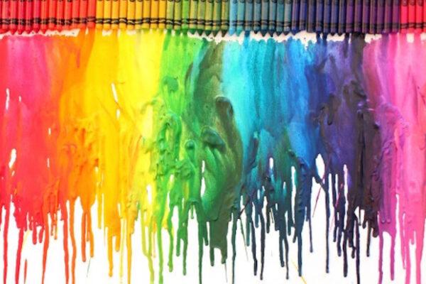 Cómo los colores influyen en nuestro estado de ánimo