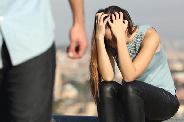 ¿Te acaban de dejar? Tu ex podría tener un trastorno de la personalidad